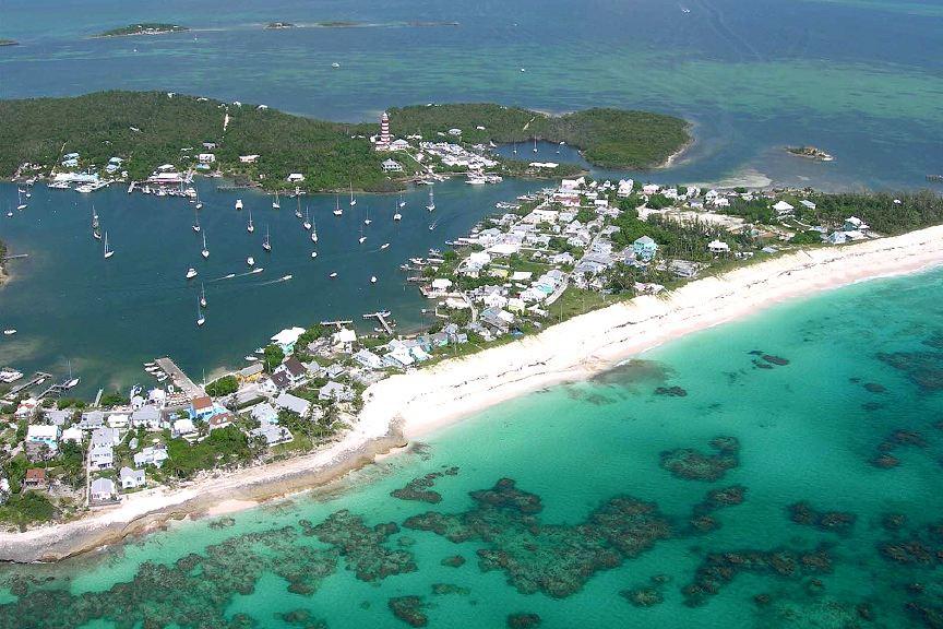 A Salt Weapon Sportfishing Charters: Bahamas - The Abacos (Mar 15 to Apr 15)