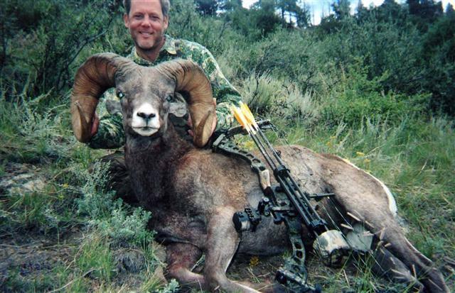 Twin River Hunts: Sheep And Goat Hunts