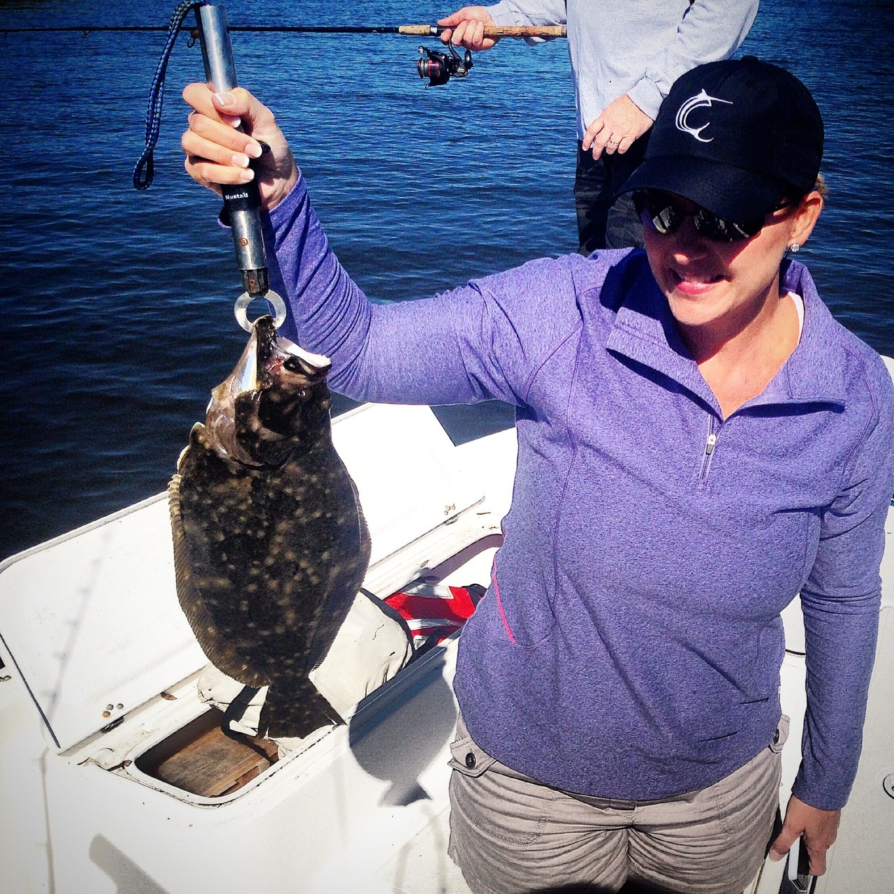 Exclusive Fishing Charters: Inshore 1/2 Day