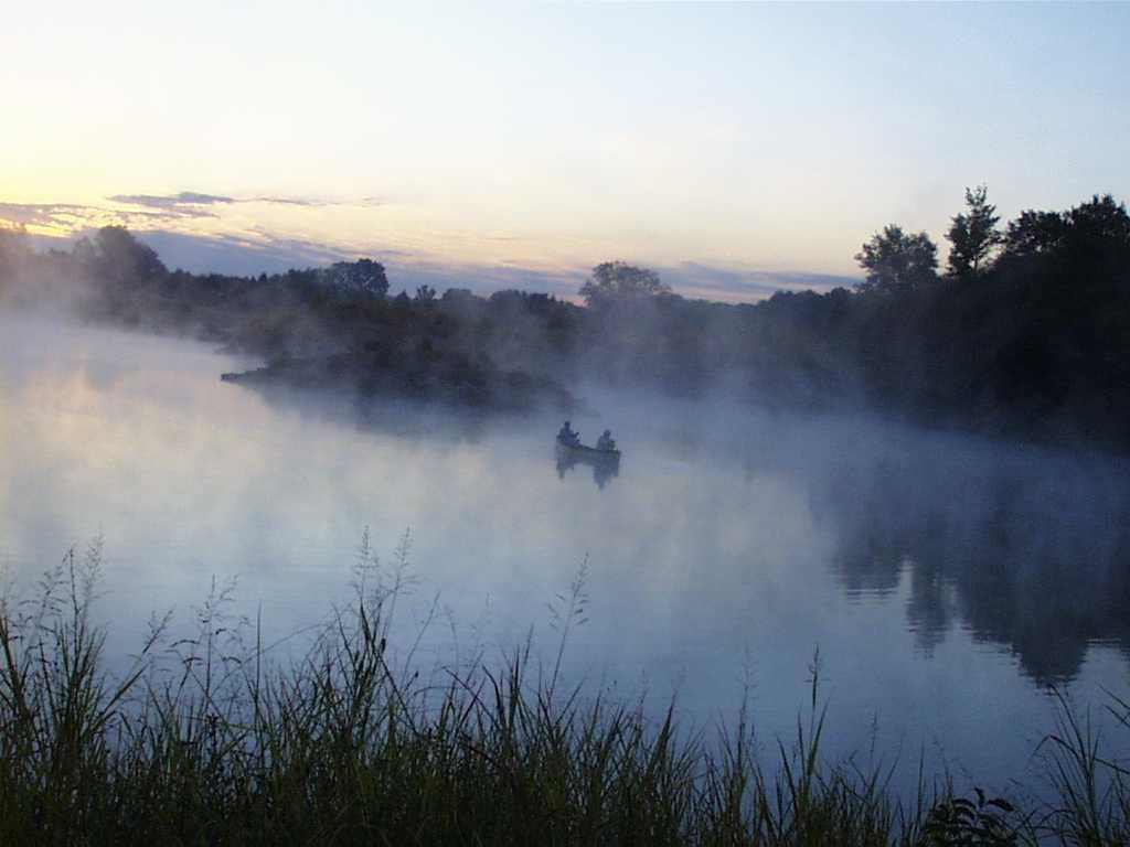 Meadow Lake Ranch: Trophy Bass Fishing Full Day
