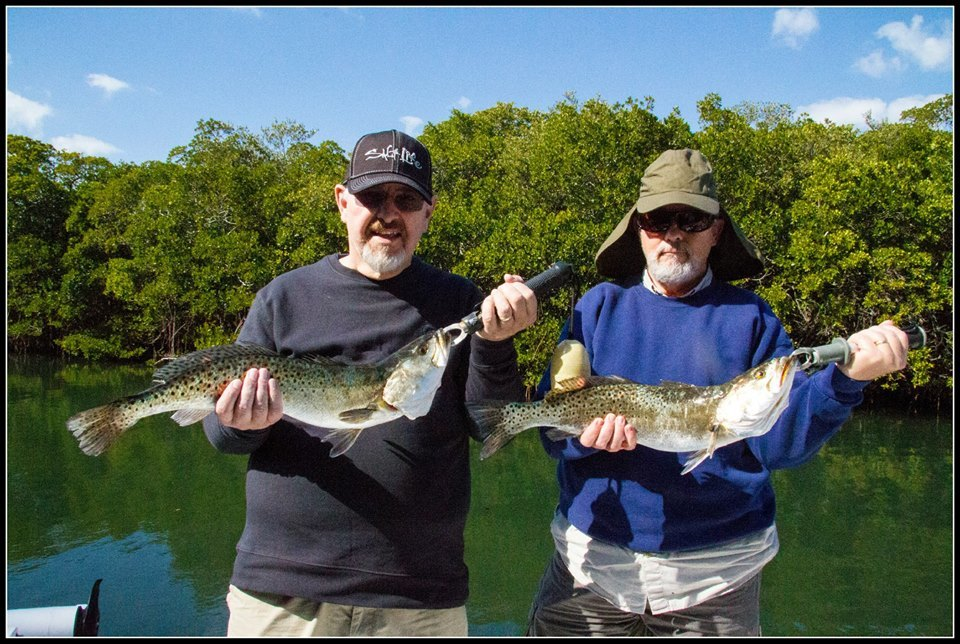 Reelin And Chillin Charters: Fishing Trips