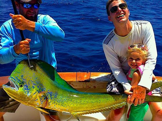 Southernmost Sportfishing: Example Full Day Trip