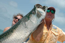 First Love Charters: Tarpon Trips