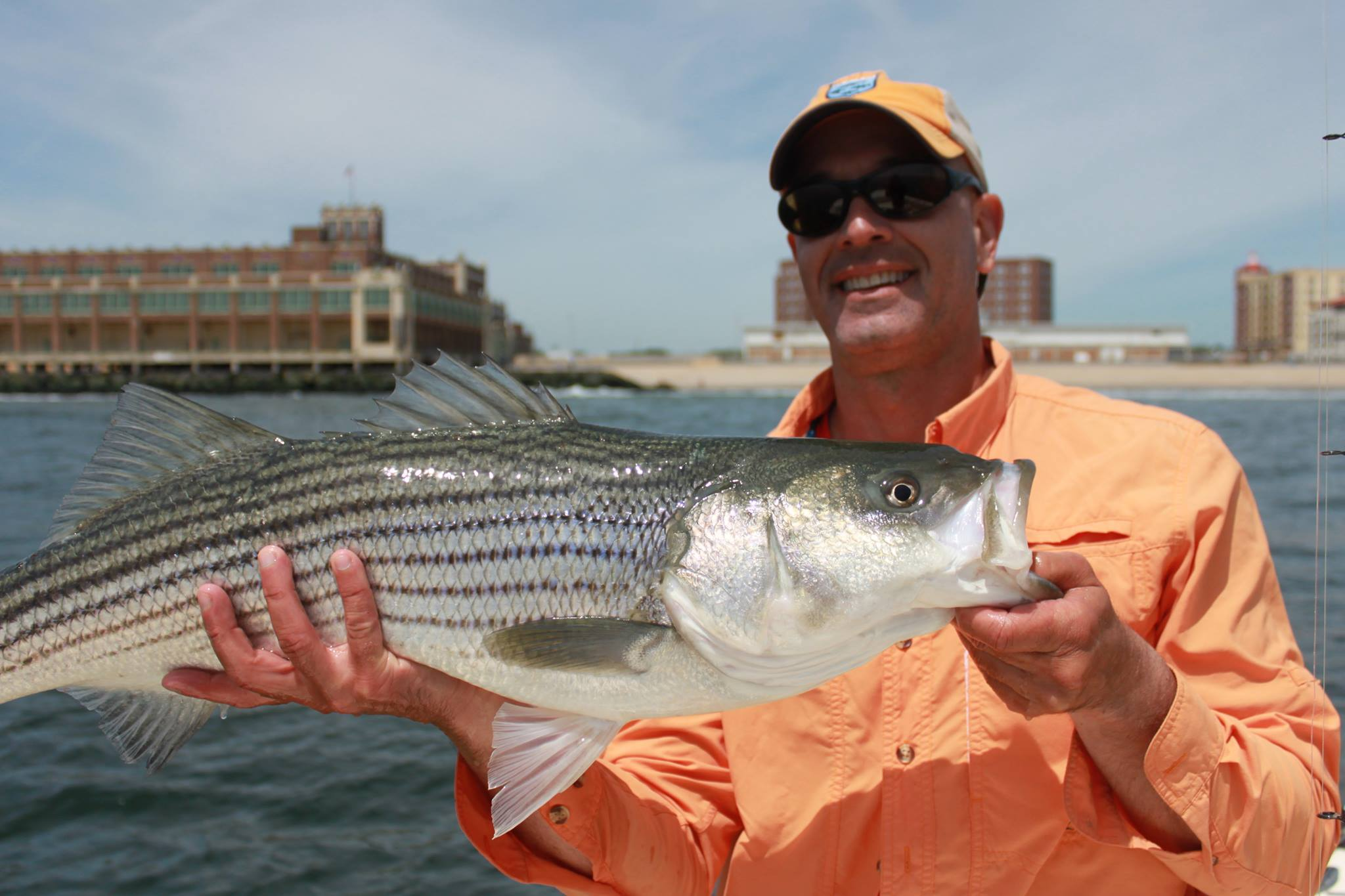 Reel Therapy Fly & Light Tackle Charters: Full Day Trip