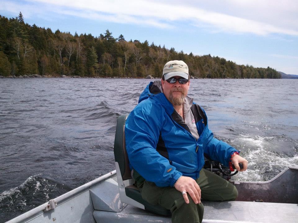Wheaton's Lodge: Rent a Boat