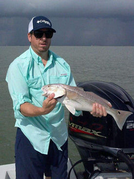 Spectacular Trout Adventures: Galveston Bay Guided Trip