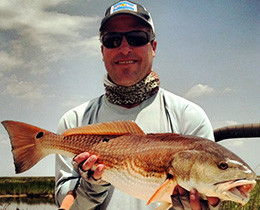 Adventure South Guide Service: Fly Fishing Trip
