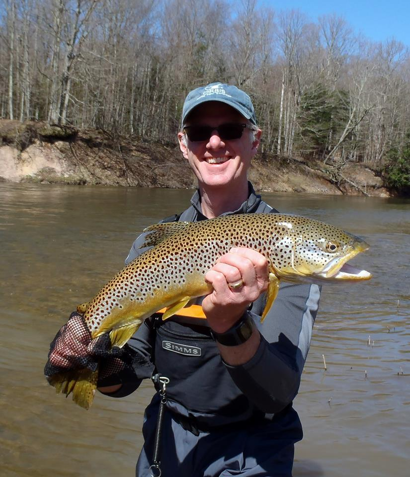 River Marine Outfitters: Guided Fishing Trip