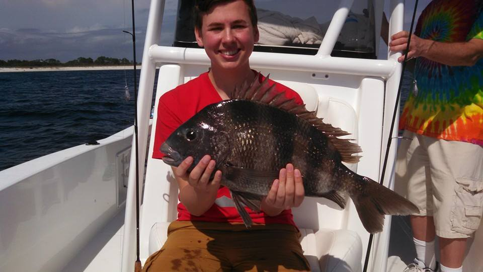 Madfish Charter: Nearshore and Bay Trips