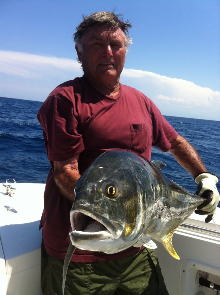 Outcast Sportfishing Charters: Blacktip H Shark Trips