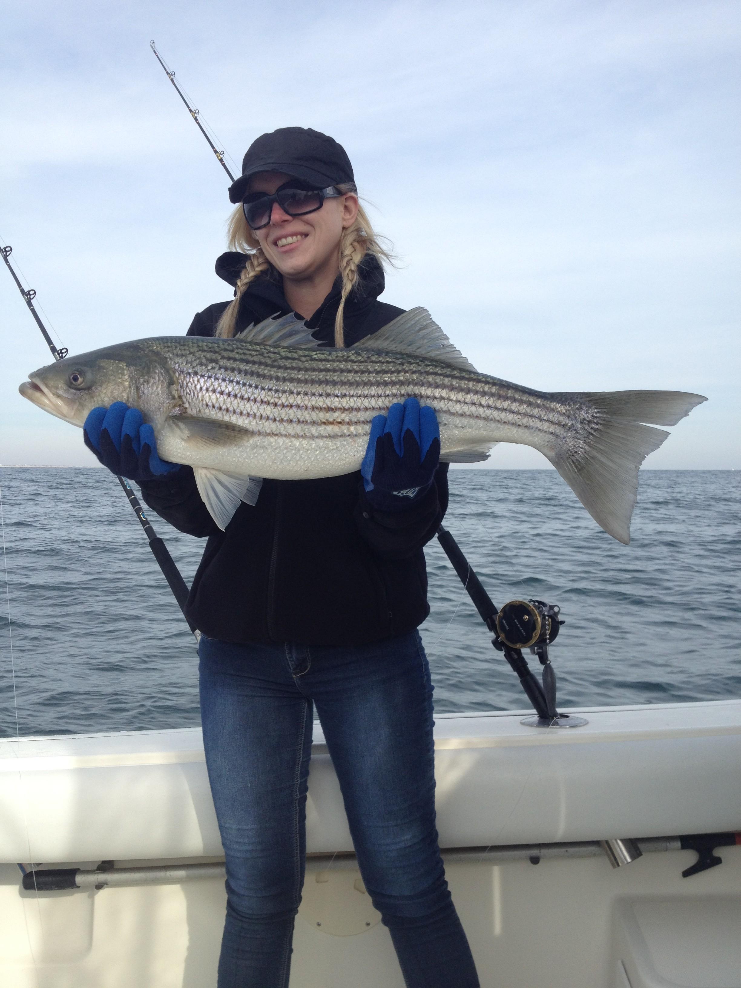 Erin Elizabeth Charters Llc: Full Day Trips