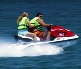 Bunky's Charter Boat's: Jet Ski Rental