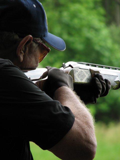 M&M Hunting Preserve & Sporting Clays: 8 PHEASANTS AND 6 CHUKAR