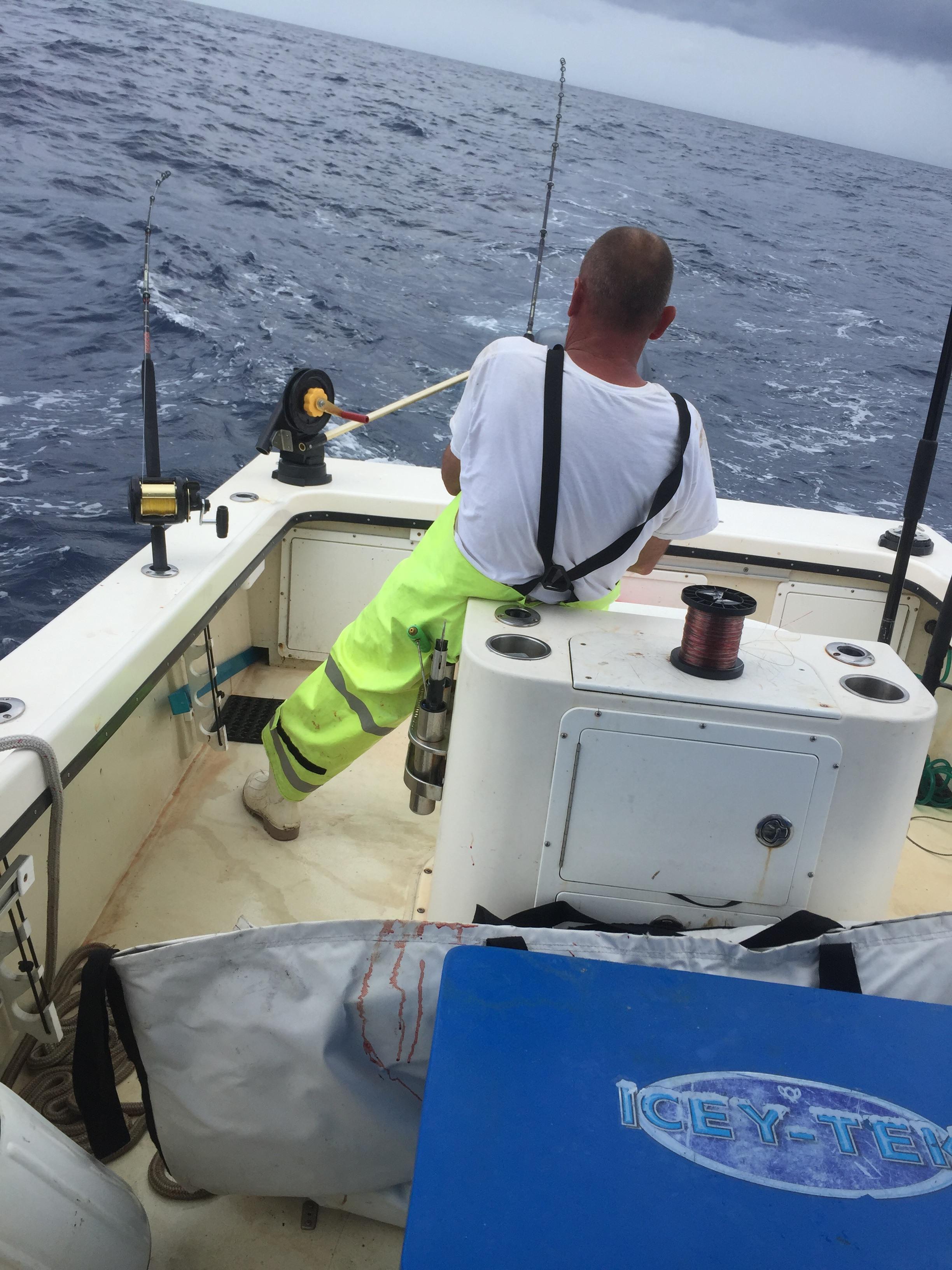 Reelin Pelican Fishing: 6 Hours Offshore 5 Passagers
