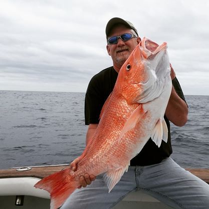 Fired Up Fishing Charters: 1/2 Day Fishing Trip