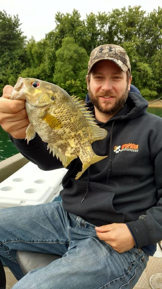 Koinonia Guide Service: Full Day Fishing Guide Trip