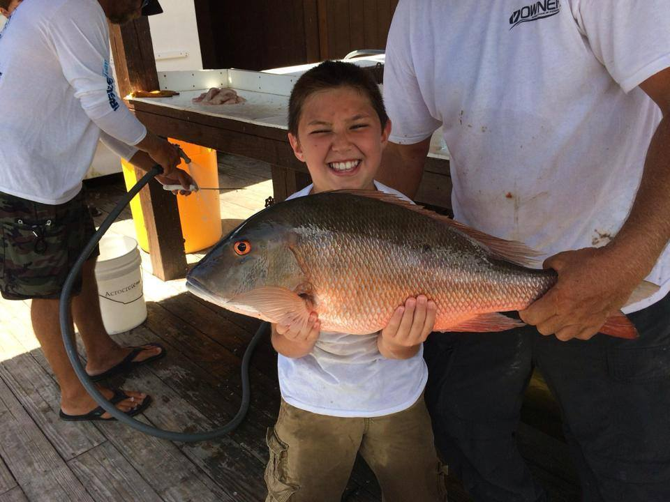 Reel Easy Charters: Full Day Trip
