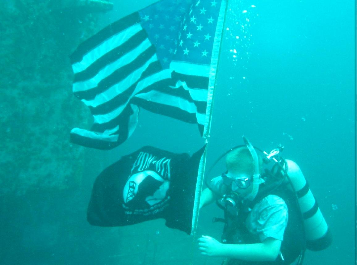 Primofish.Com: Diving