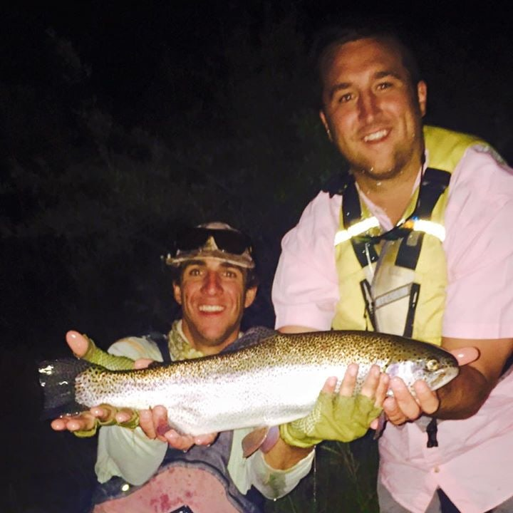 Gone Fishing Colorado: Half Day Float Fishing Trip