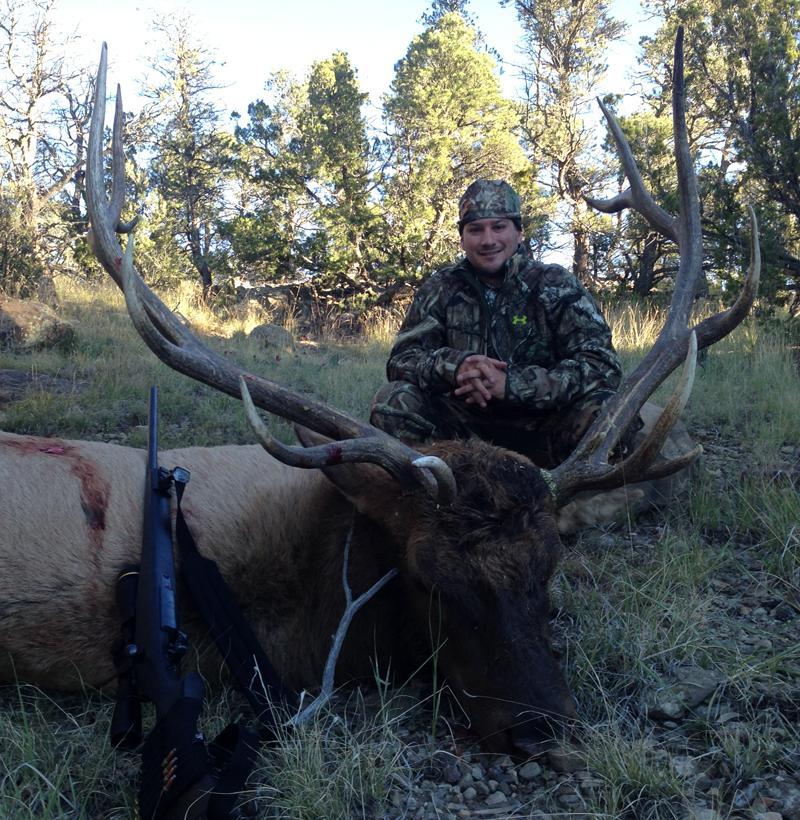 Pack N Horns: Ponil Ranch Elk Hunt
