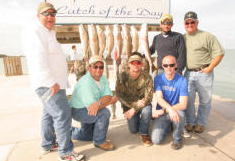 Brooks Fishing & Hunting Outfitters: Fishing or Hunting Full Day