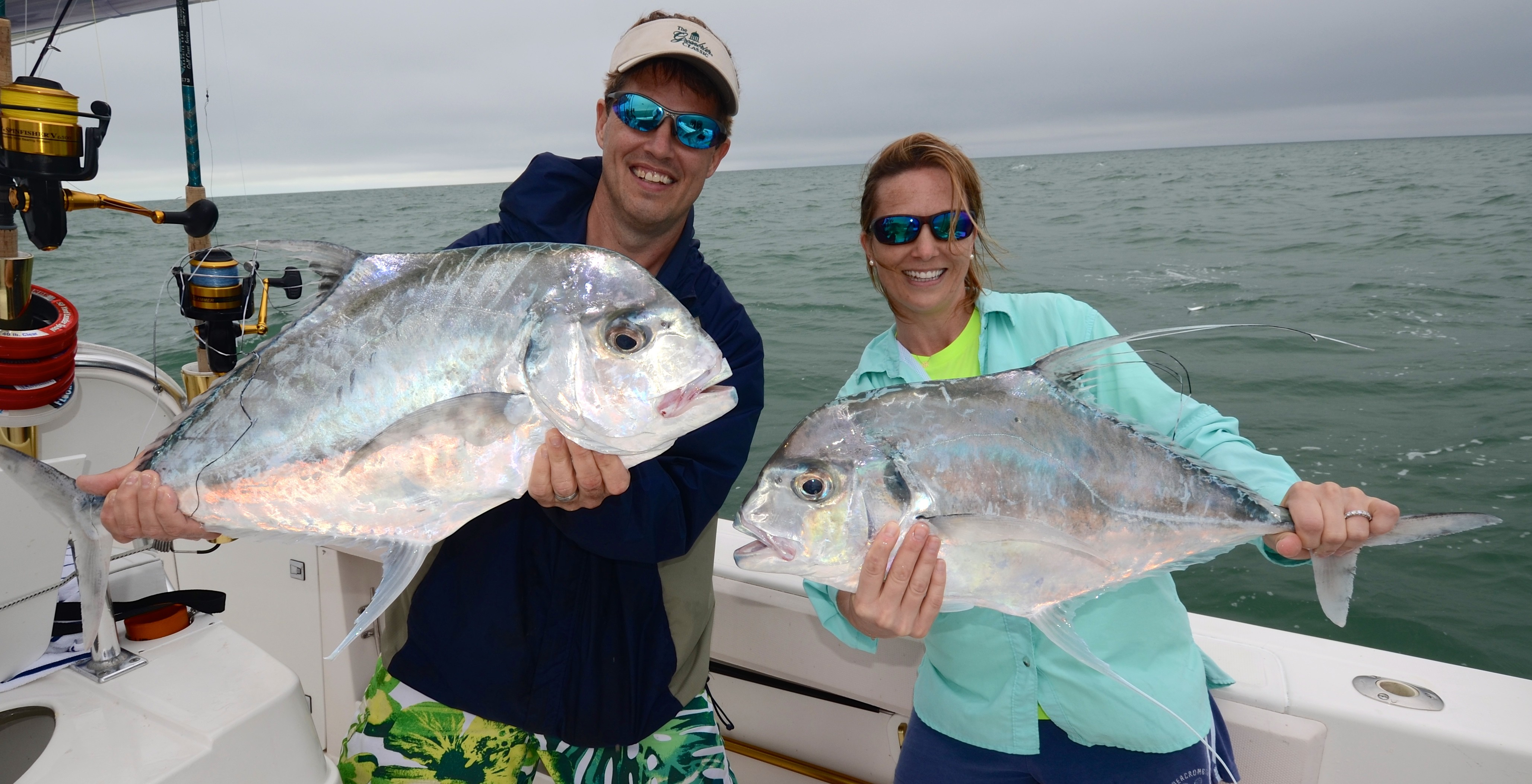 First Love Charters: Offshore Marathon Hump Trips