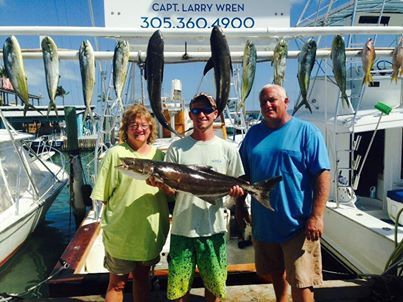 First Choice Florida Keys Charters: Full Day Trip