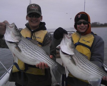 Gone Fishin Guide Service: Gone Fishin Package Special