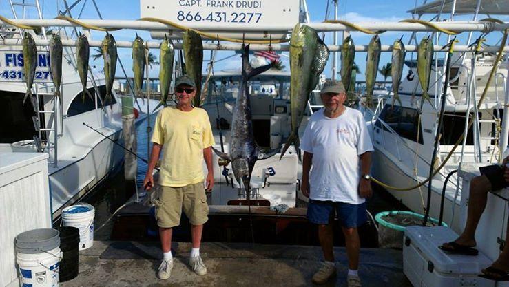 Chelsea Charters Florida Keys: Full Day Trip