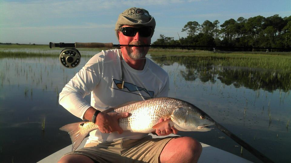 Affinity Charters Fishing Guide: Flats Boat Special