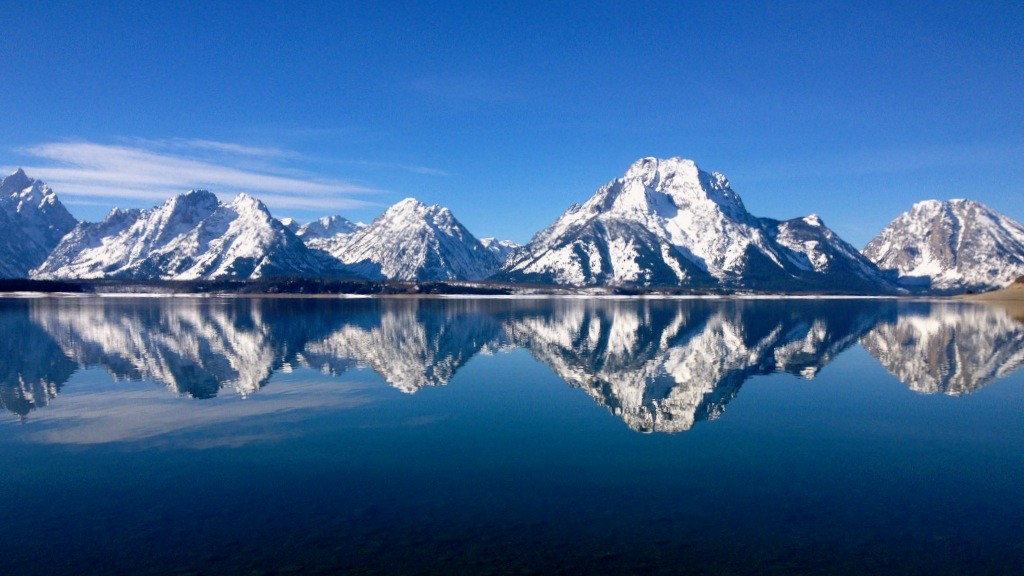 Jackson Hole Anglers: Scenic Float Trips