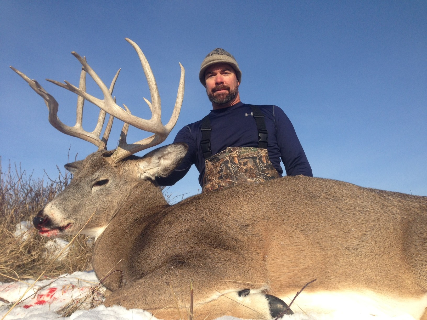 Three Lakes Trophy Ranch: Up to 175'' SCI