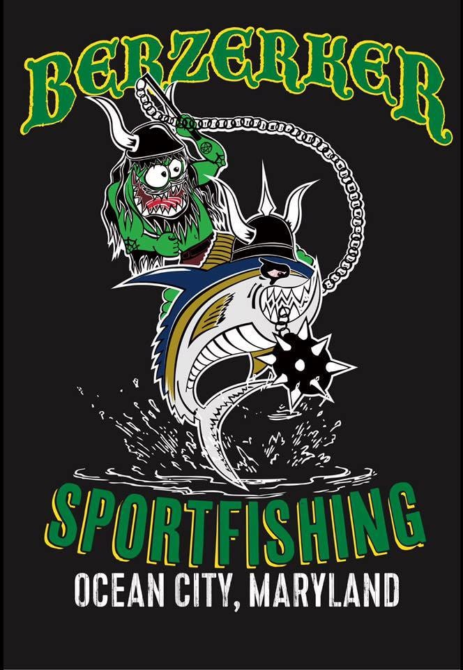 Berzerker Sportfishing LLC.: Tuna, Marlin, Shark Fishing Offshore Trip