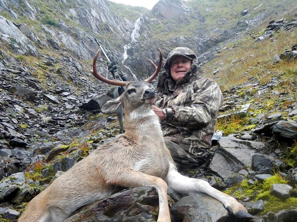 Archipelago Adventures: November 6 Day Deer/Sea Duck Hunt
