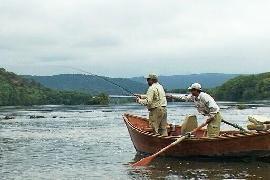 The Angler's Inn: Guided Bass Fishing Trips