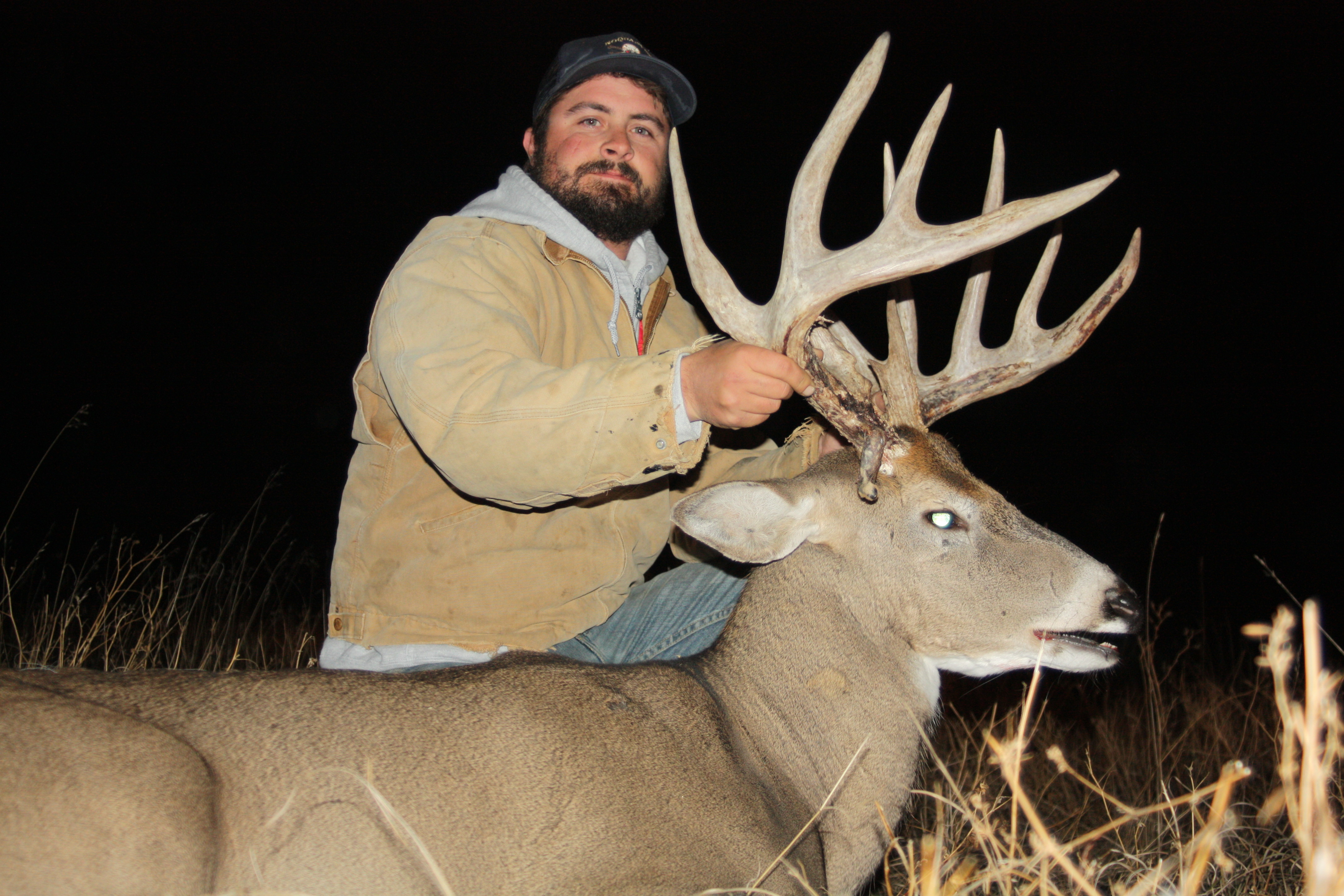 Three Lakes Whitetails: 176'' - 200'' SCI