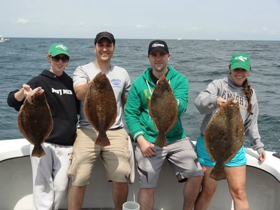 L'il Toot Charters: 3/4 Day Fishing Trip