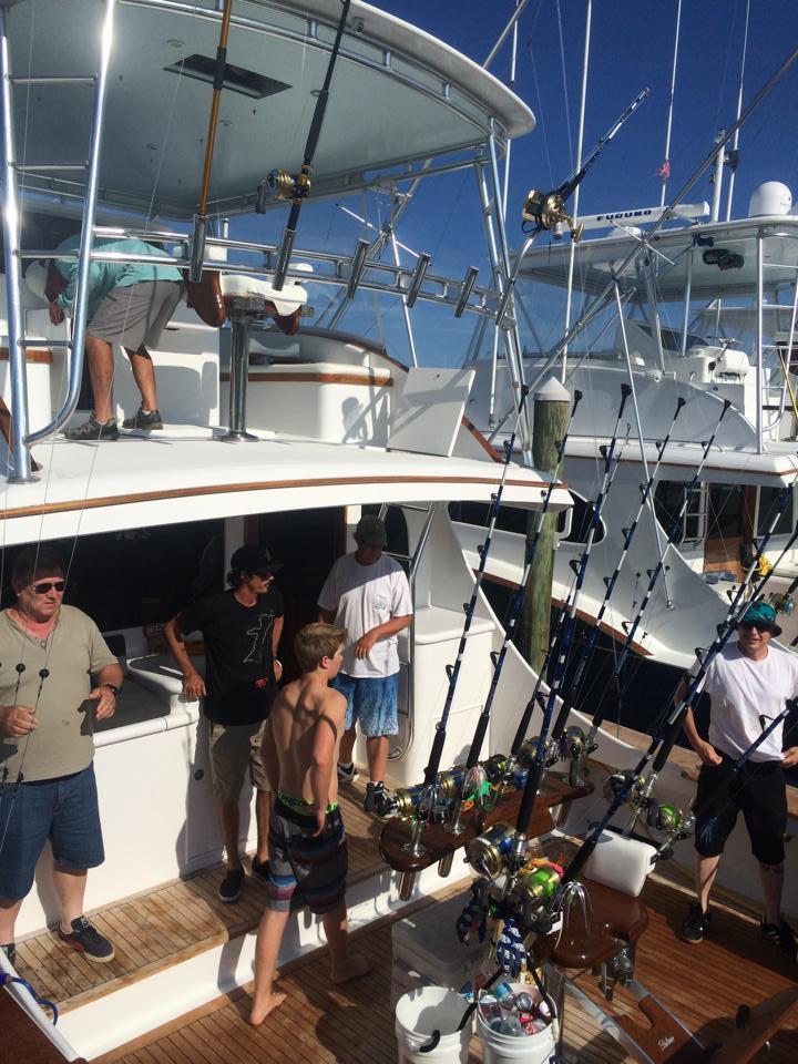 Odinspear Sportfishing: Half Day Trip