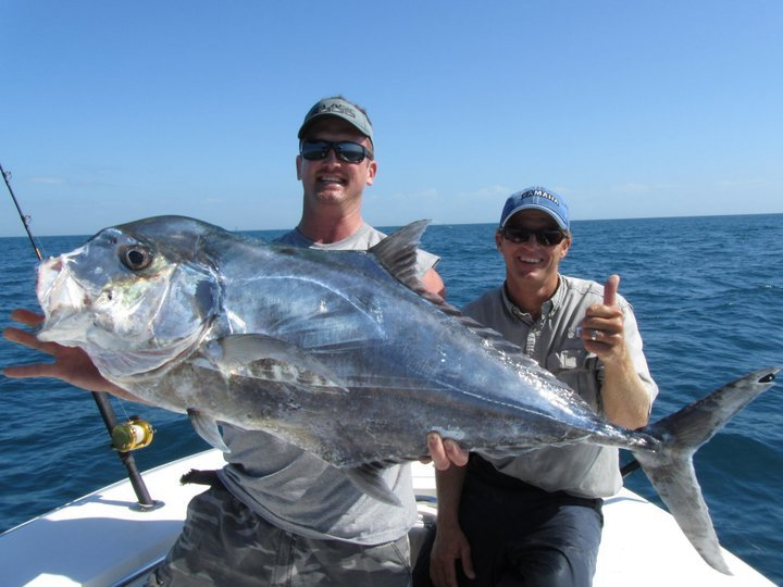 Seize The Day Fishing Charters: Full Day Trip
