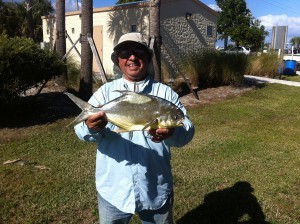 Capt Charlies Charter Service: Full Day
