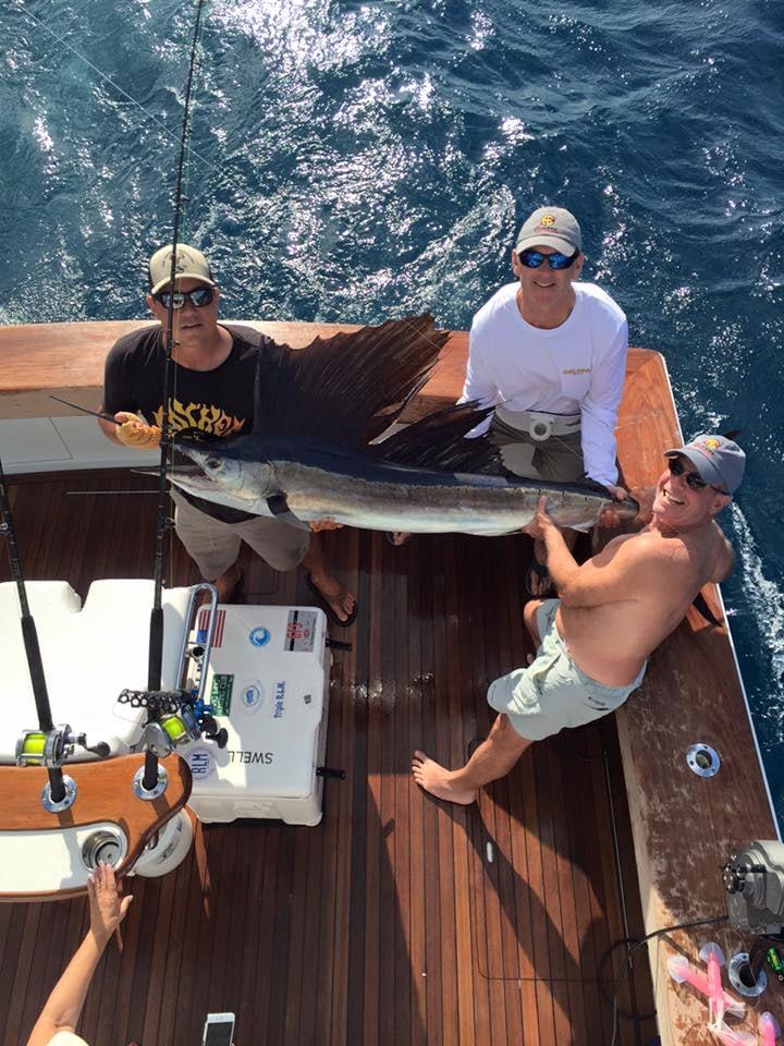 Stuart Big Game Fishing: Full Day Trip