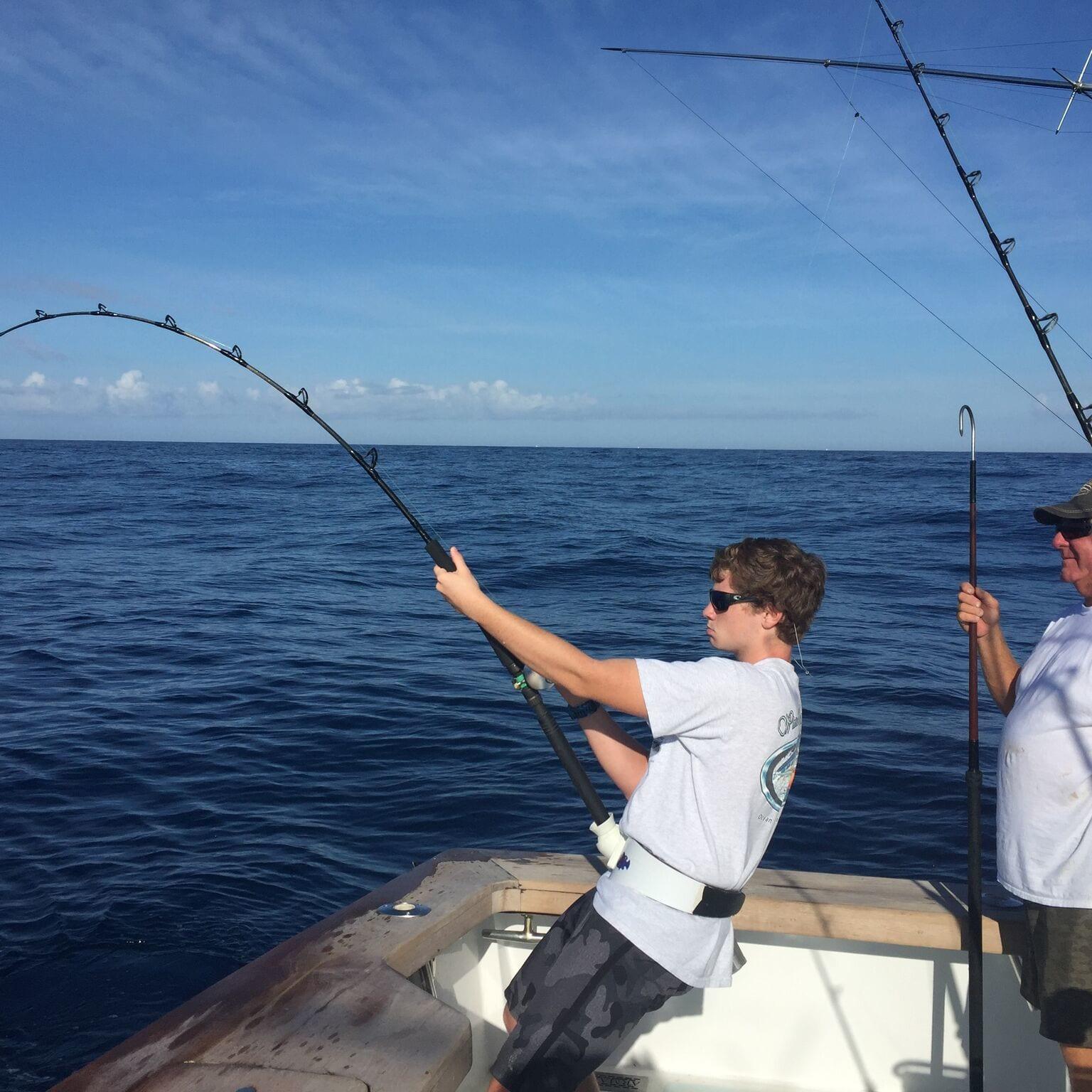 Backlash Sportfishing: Inshore