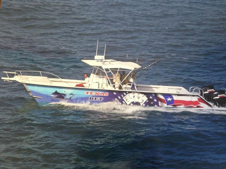 Coastal Charters: Offshore fishing - 12 hrs