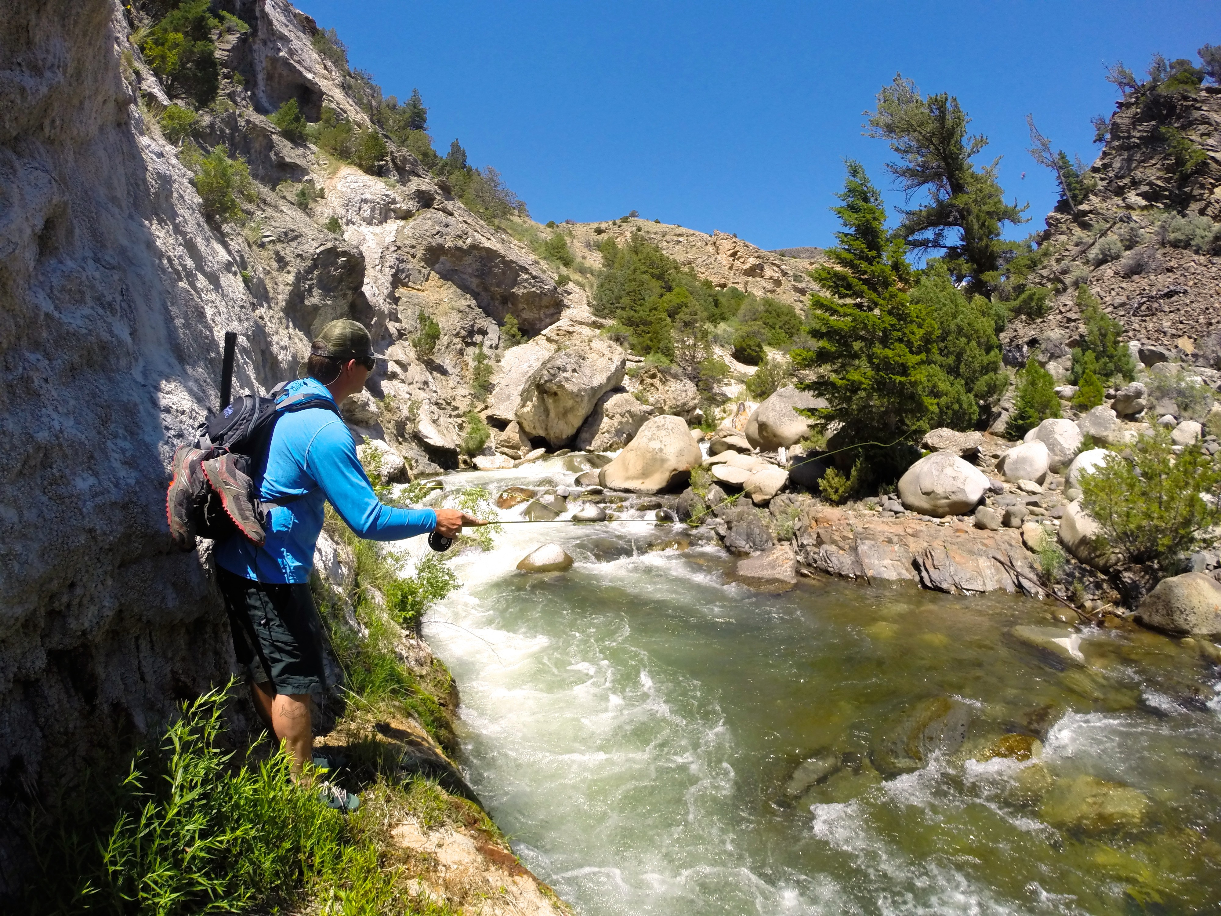 Montana's Last Best Outfitters: Yellowstone National Park Trip