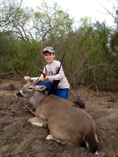 Wb Stagecoach Ranch: Red Stag Deer Hunts
