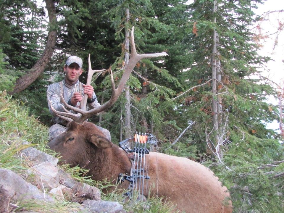 Rawhide Outfitters: Idaho Elk Hunts & Mule Deer Hunts