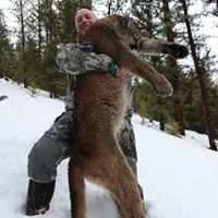 Bitterroot Outfitters: Mountain Lion Hunts