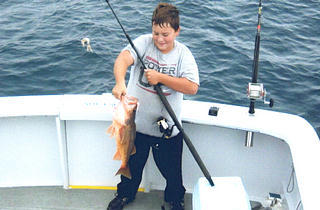 Pacific Venture Charter Service: Offshore Fishing Trip