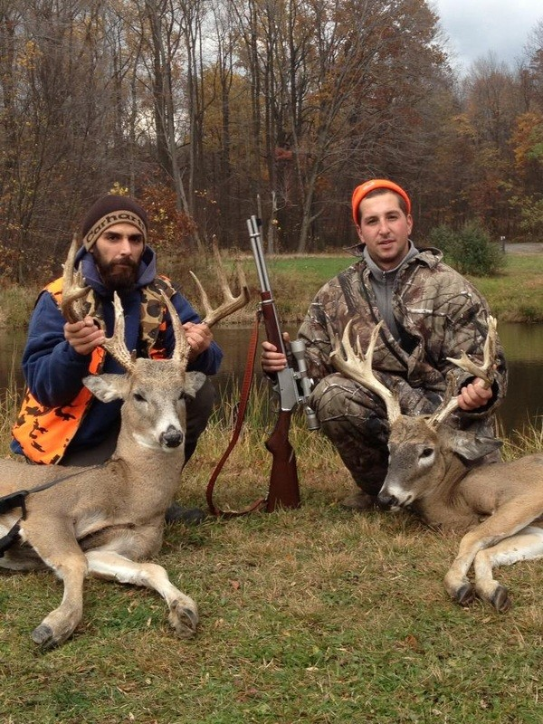 Westbrook Whitetail Outfitters: Kentucky Deer Hunt