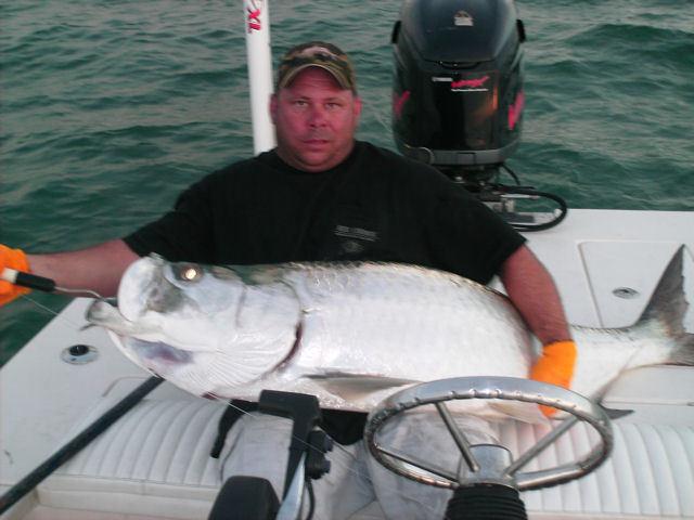 Good Inshore Fishing: Full Day Charters